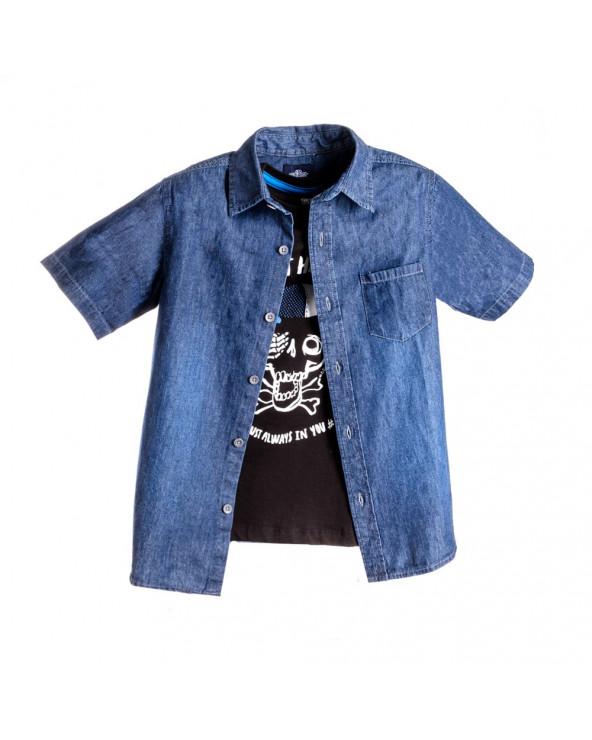 F. Twist Camisa C/Polo 2...