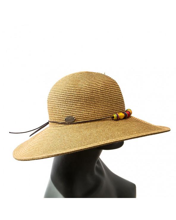 Calor & Color Sombrero Franca  HCJ139 -PV18 Natural
