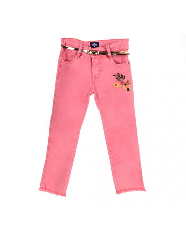 F. Twist Pantalón Niña Mod Myndi Pink