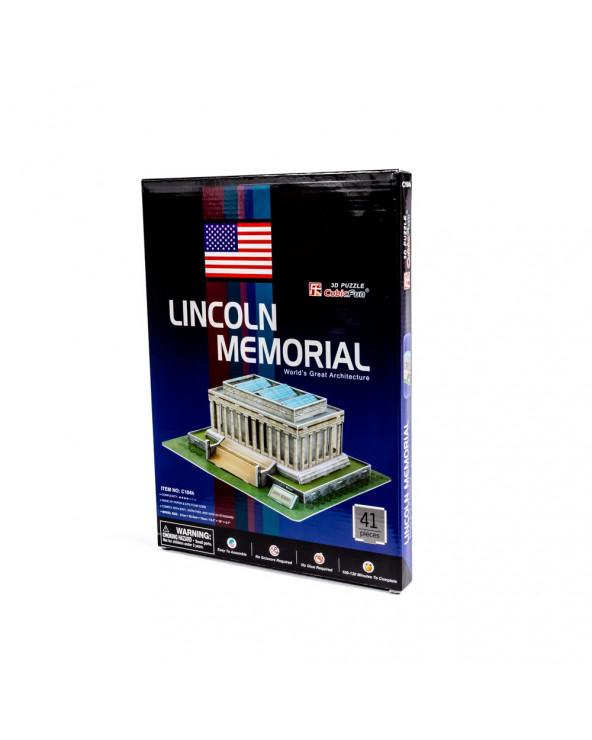 Shantou Cubic Lincoln...