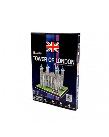 Shantou Cubic Torre de Londres S715H
