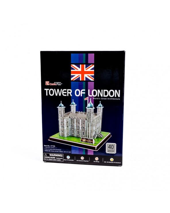 Shantou Cubic Torre de...