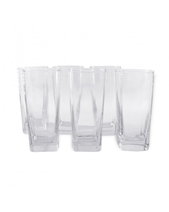 Familia Set de Vasos Hiball...