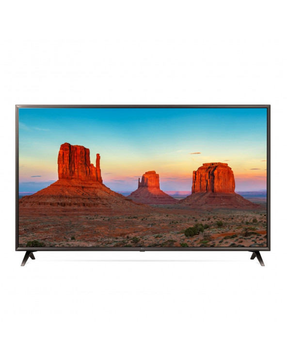 LG LED Ultra HD 50UK6300PSB