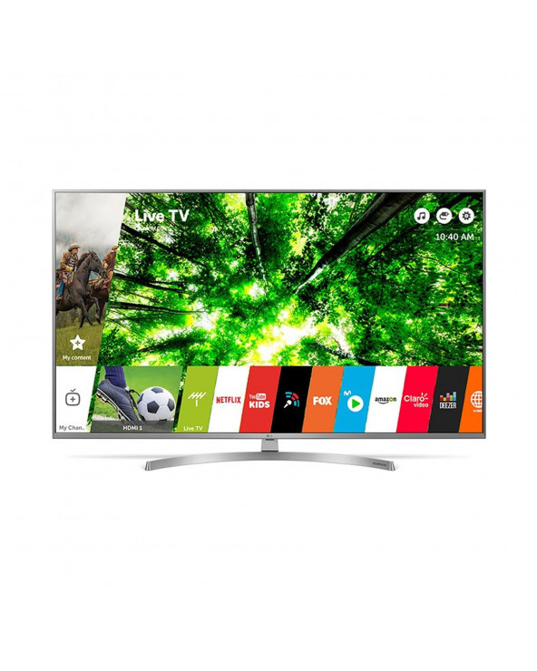 LG LED Super Ultra HD 49UK7500