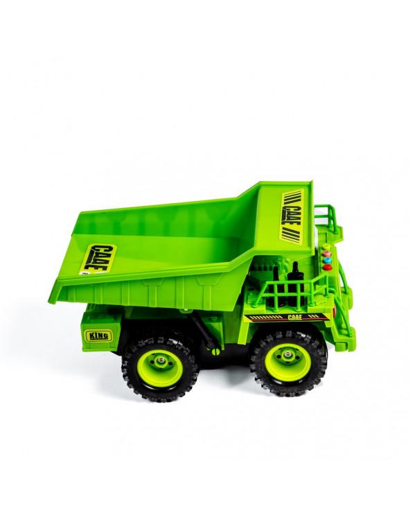 Ruicheng Camión a Fircción OTB0561609
