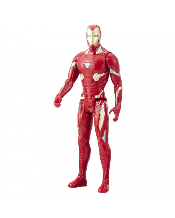 Marvel Titan Hero Figura...