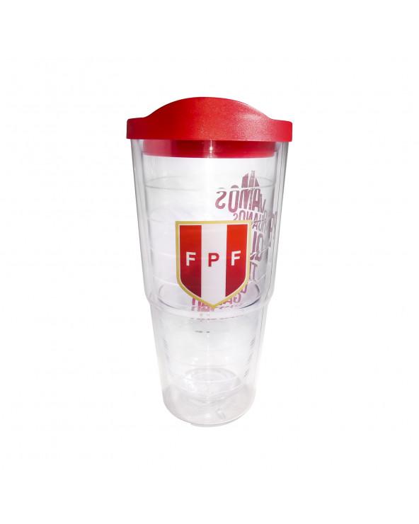 GA Vaso de Plástico Perú FPF
