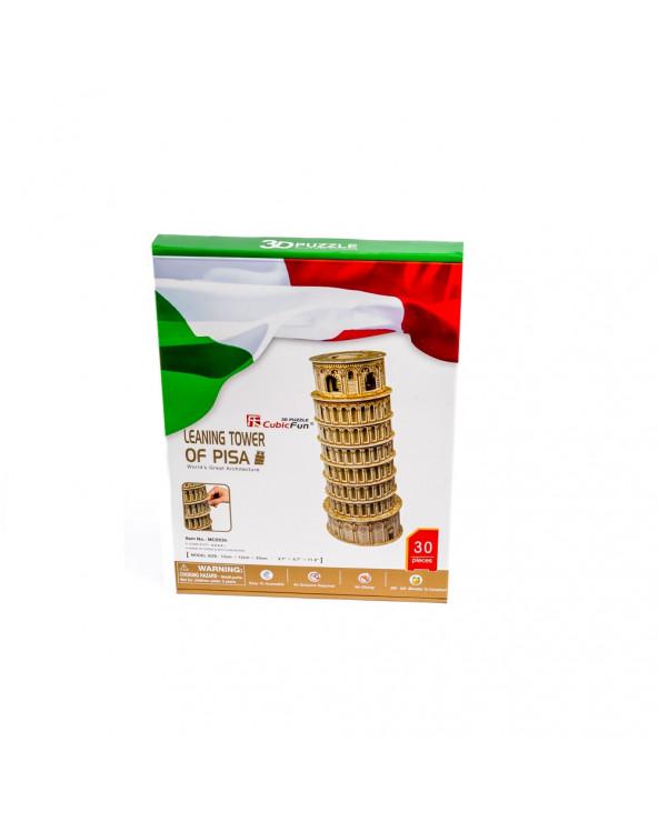 SHANTOU CUBIC TORRE DE PISA MC053H
