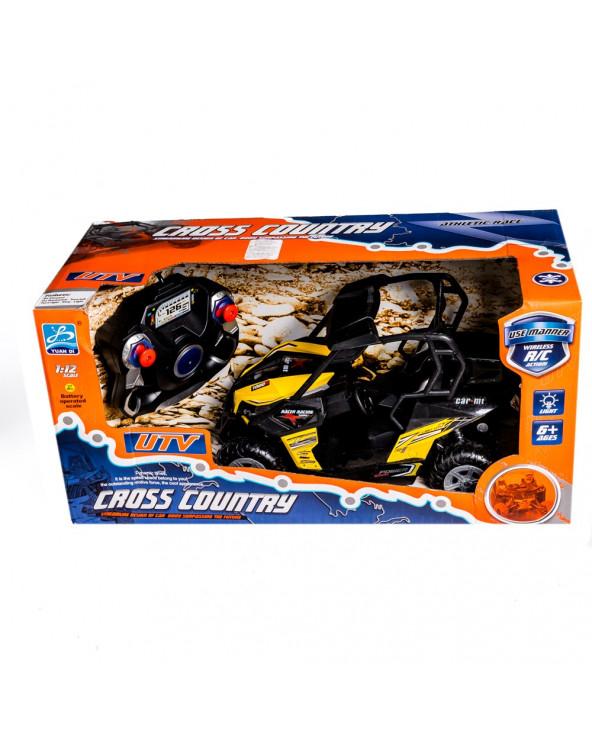 Ocie Carro Control Remoto OTC0870825