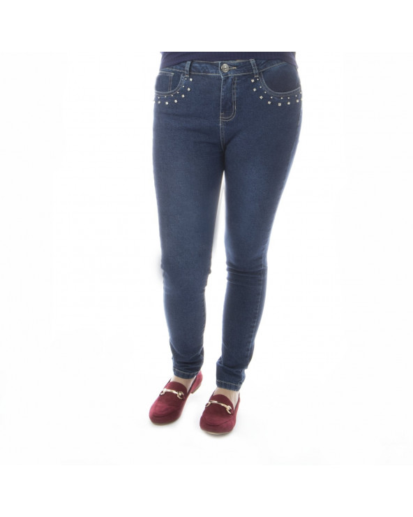 Priority Jeans Dama Diamants
