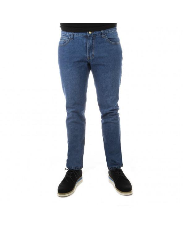 Essence Jeans Hombre Geison Azul Claro