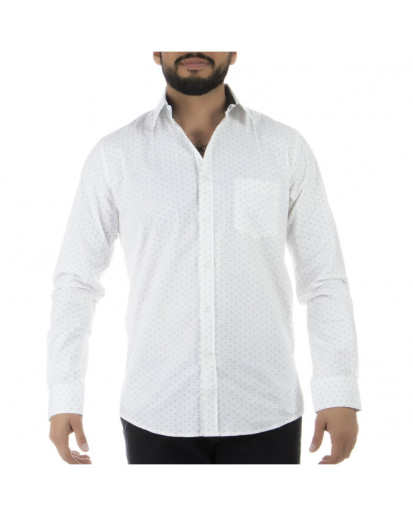 Essence Camisa Alex Blanco
