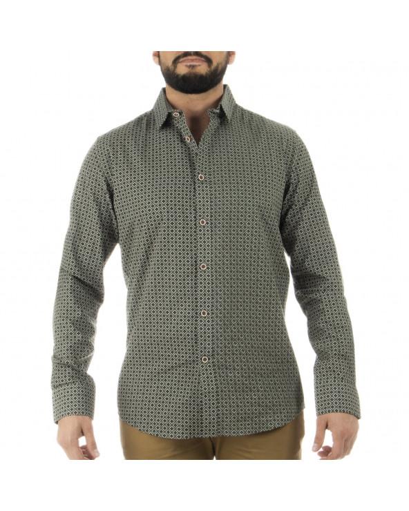 Essence Camisa Safary