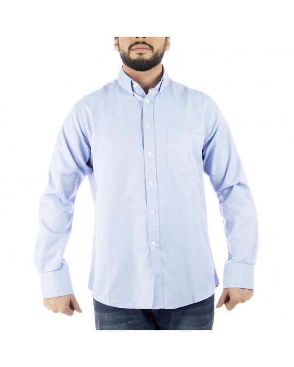 Andre Mercier Camisa JQR46