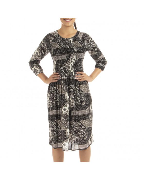 Essence vestido M/L Carismal