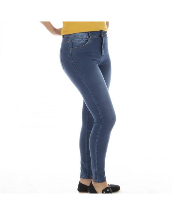 Sassafras Jeans Dama Perfecto