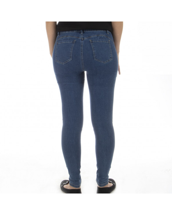 Sassafras Jeans Basic Classic