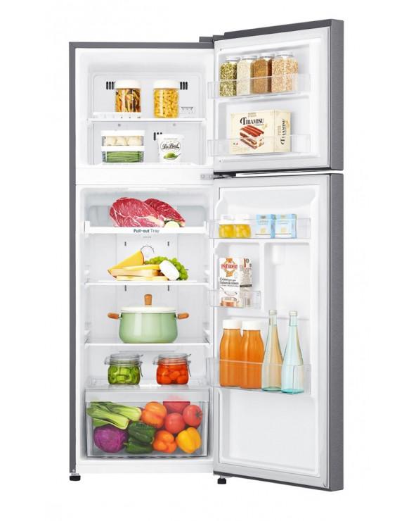 LG Refrigeradora GT26BPG...