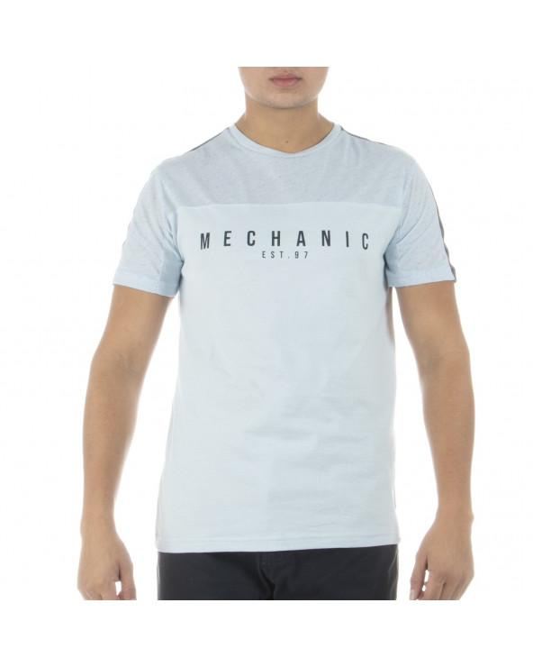 Mechanic Polo Hombre M/C Air