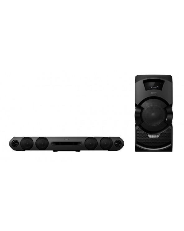 Sony equipo de sonido MHC-GT3