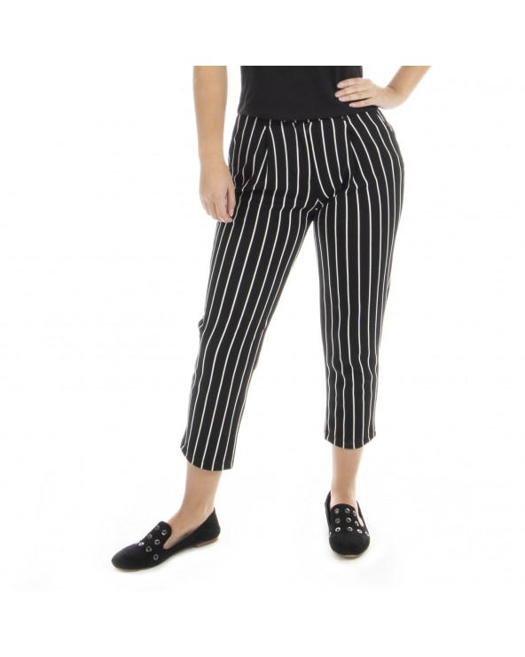Q´Cool Pantalón Dama Skinny...