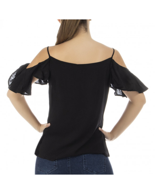 Q´Cool Blusa Party On