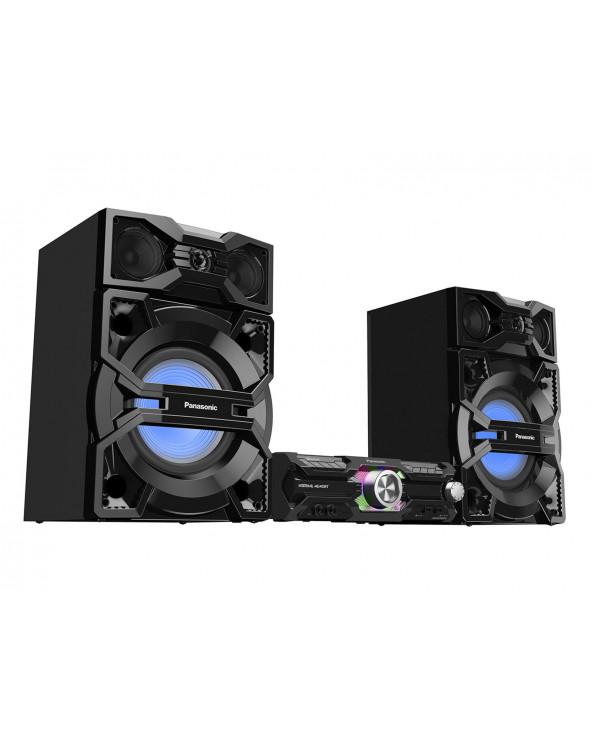 Panasonic equipo sonido...
