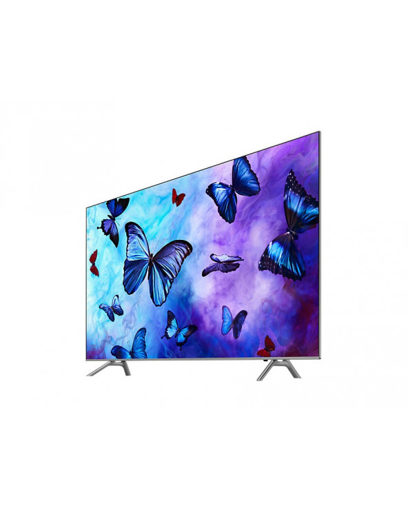 "Samsung LED 49"" QLED smart..."