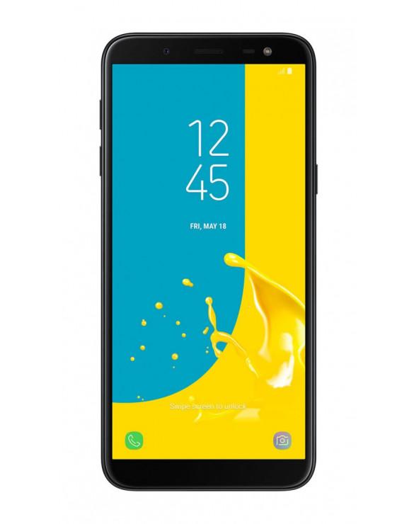 Samsung Galaxy J6 Negro
