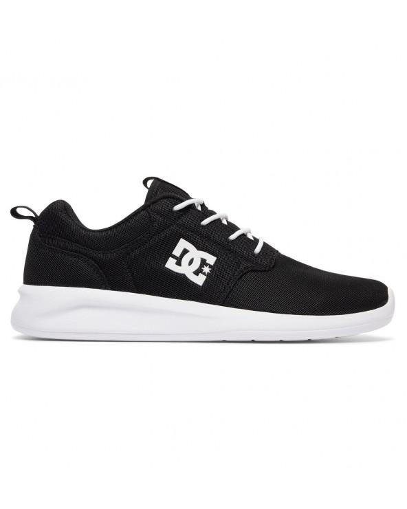DC Shoes Zapatillas Hombre Urbano Midway