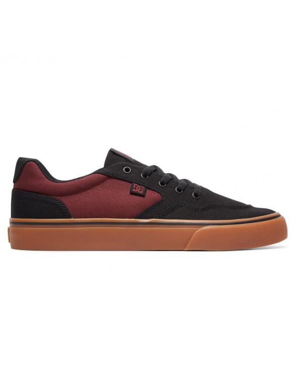 DC Shoes Zapatillas Hombre Urbano Rowlan TX