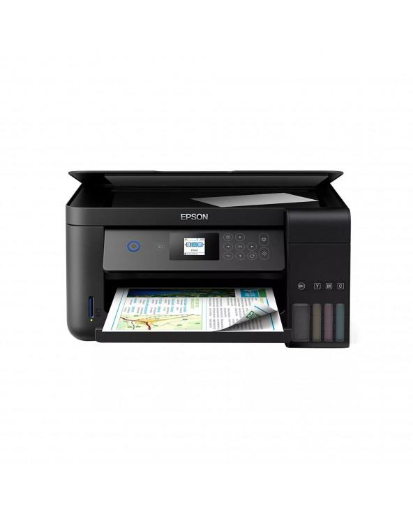 Epson Impresora...