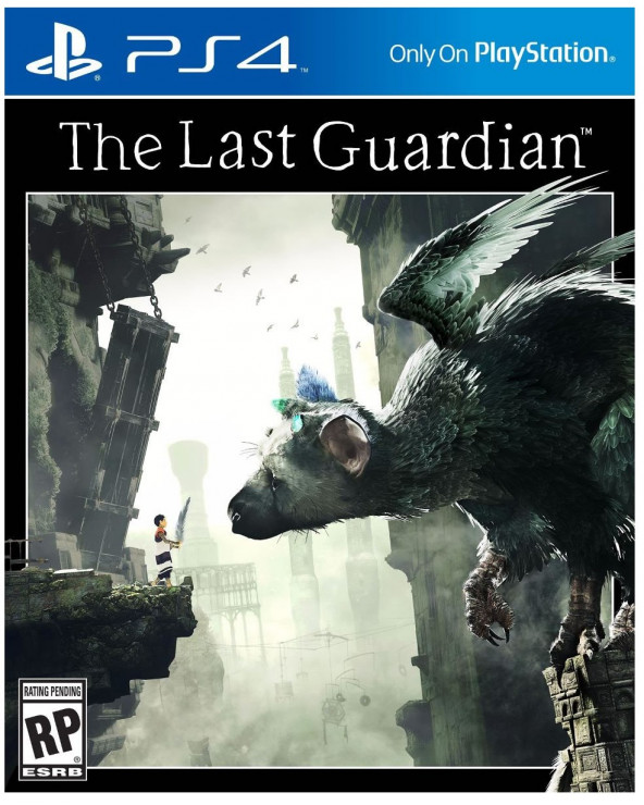Sony Juego PS4 The Last...