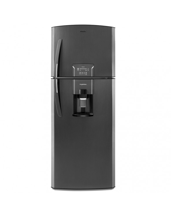 Mabe refrigeradora RMP400FZPC