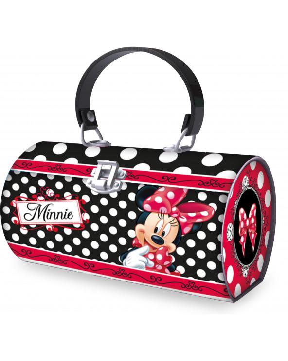 Disney Cartera Metálica Minnie Boutique MNPU1