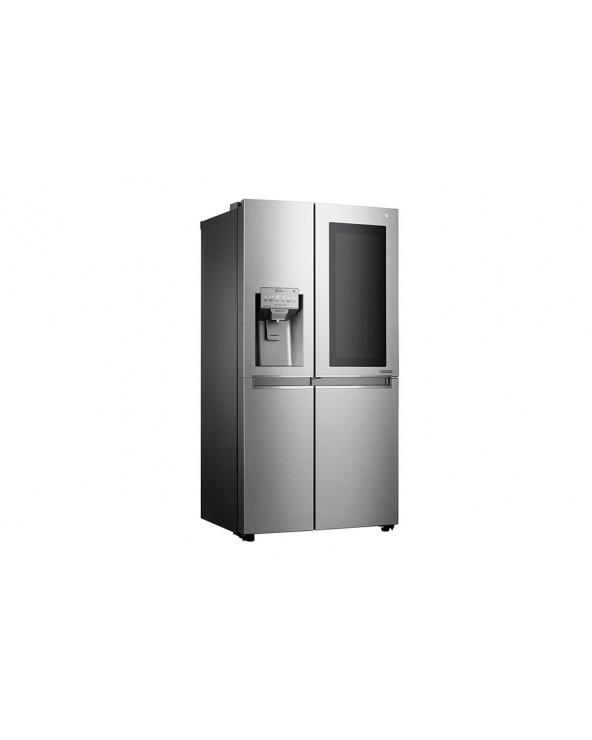 LG Refrigeradora LS65SXN
