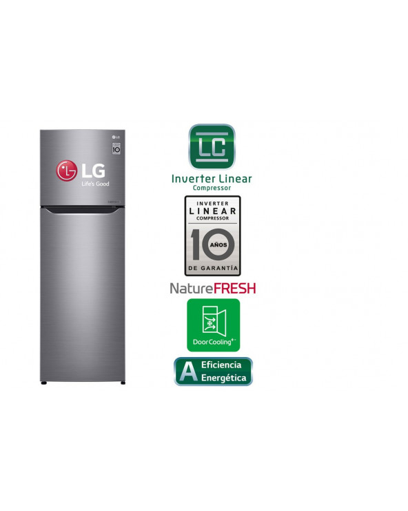LG Refrigerada LT32BPP