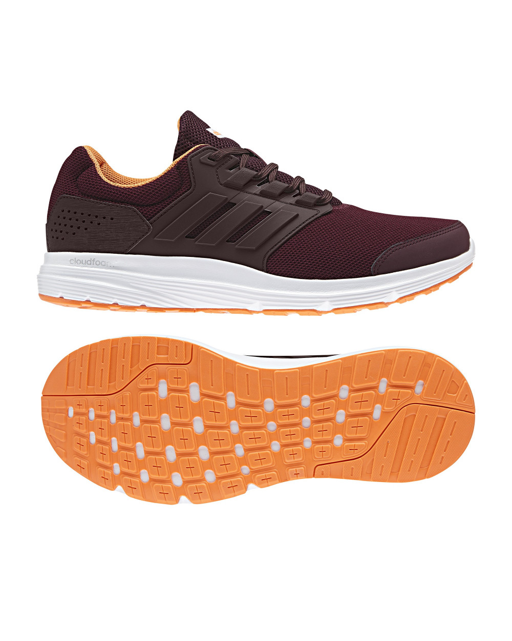 adidas hombre zapatillas marron
