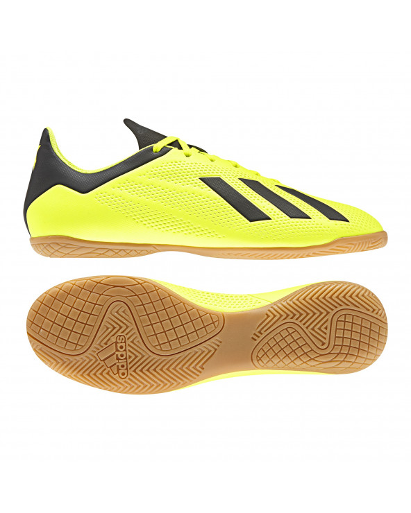 Adidas Zapatilla Hombre DB2484 X Tango 18.4 IN