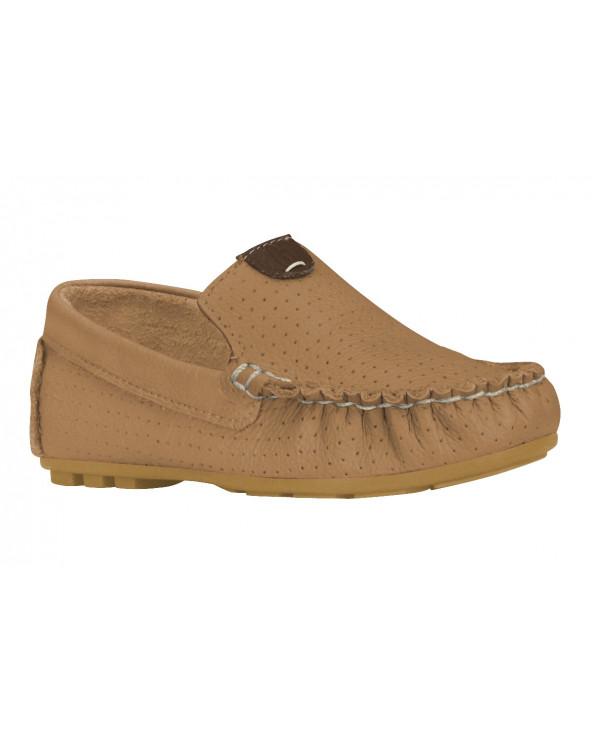Bibi Zapato Infantil Mocassim 1009006
