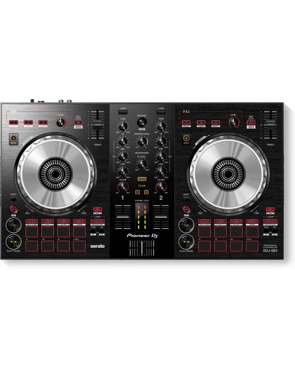 Pionner DJ DDJ-SB3...