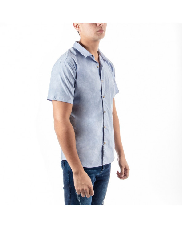 XTRMZ Camisa PP M/C Rig Geo