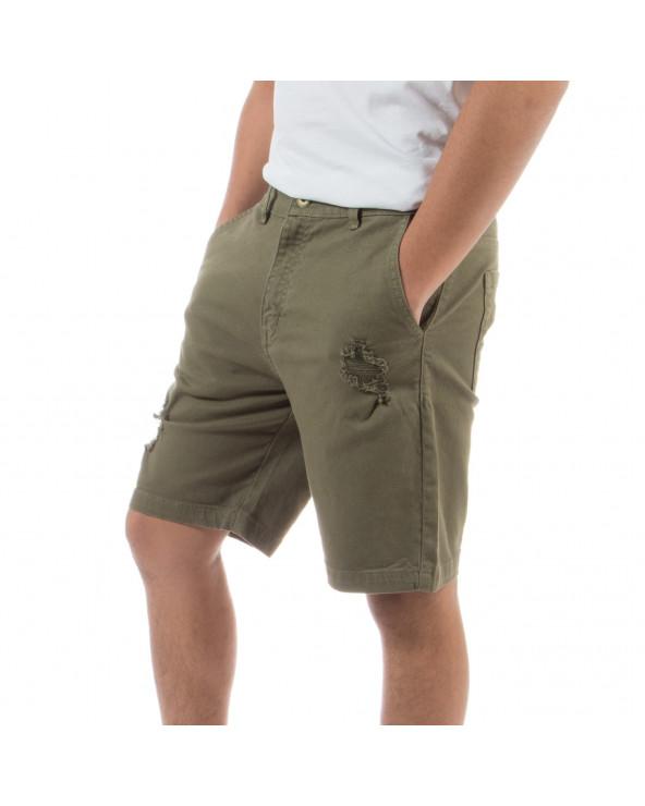 Hidraulio Short Hombre...