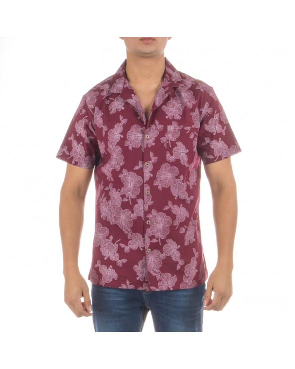 XTRMZ Camisa PP M/C Trival