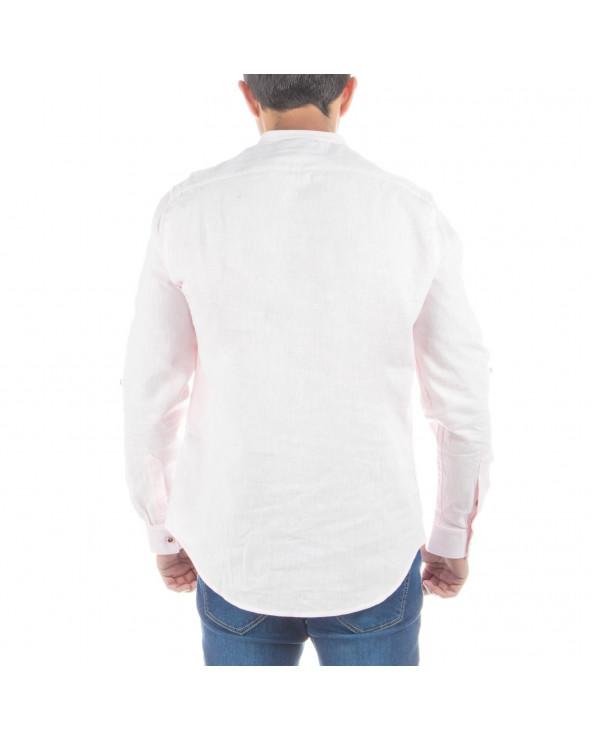 XTRMZ Camisa PP M/L CR Trival