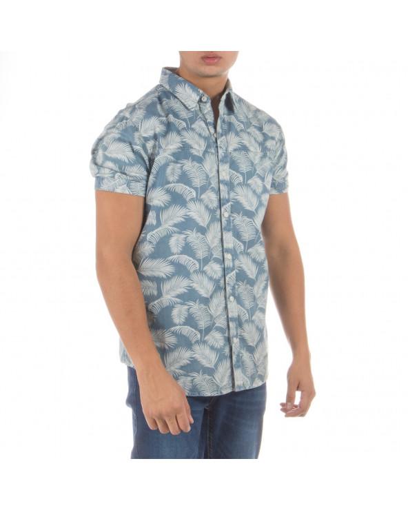 XTRMZ Camisa M/C Indinan