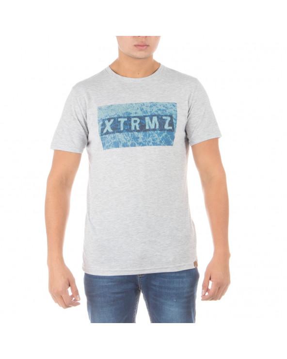 XTRMZ Polo BSC M/C Aurea