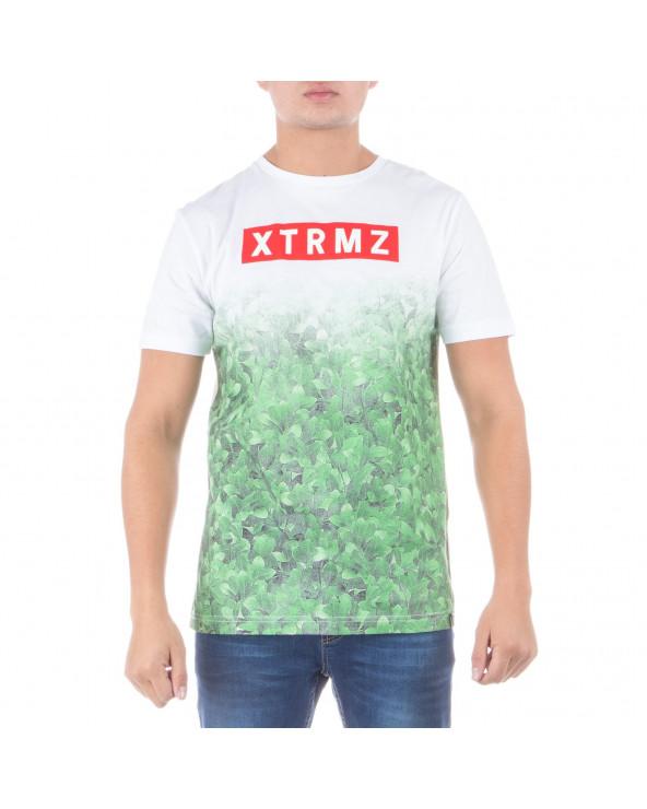 XTRMZ Polo M/C Green