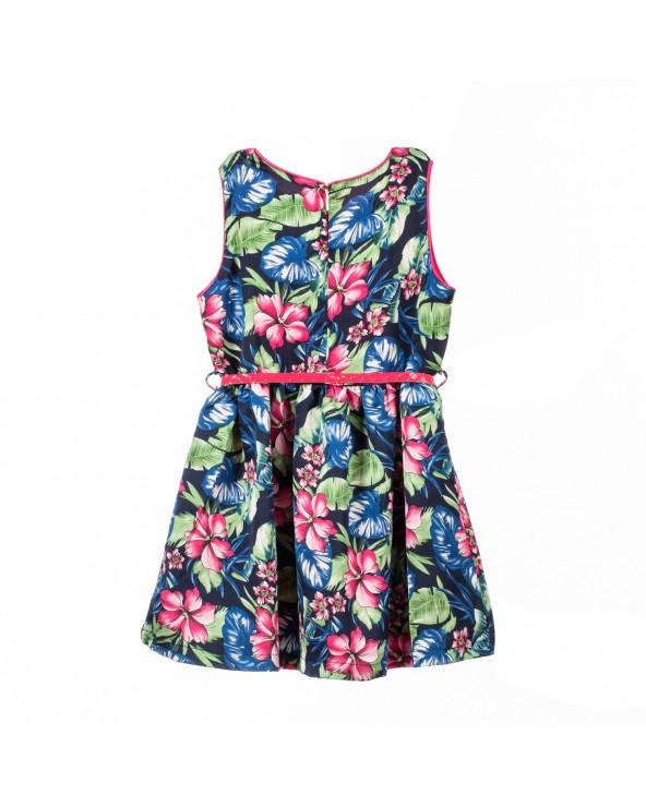 F. Twist Vestido C/Correa...